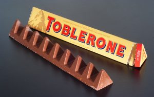 Toblerone - trade mark registrations
