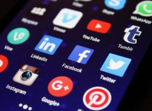 Social media impact on trade marks