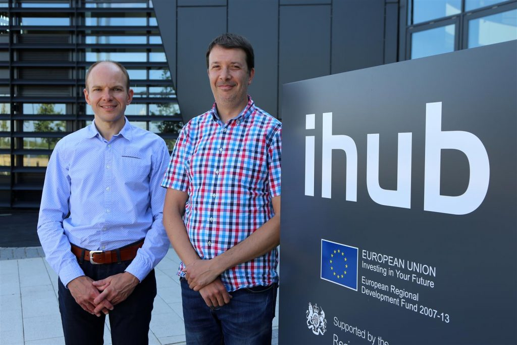 Serjeants opens office at iHub